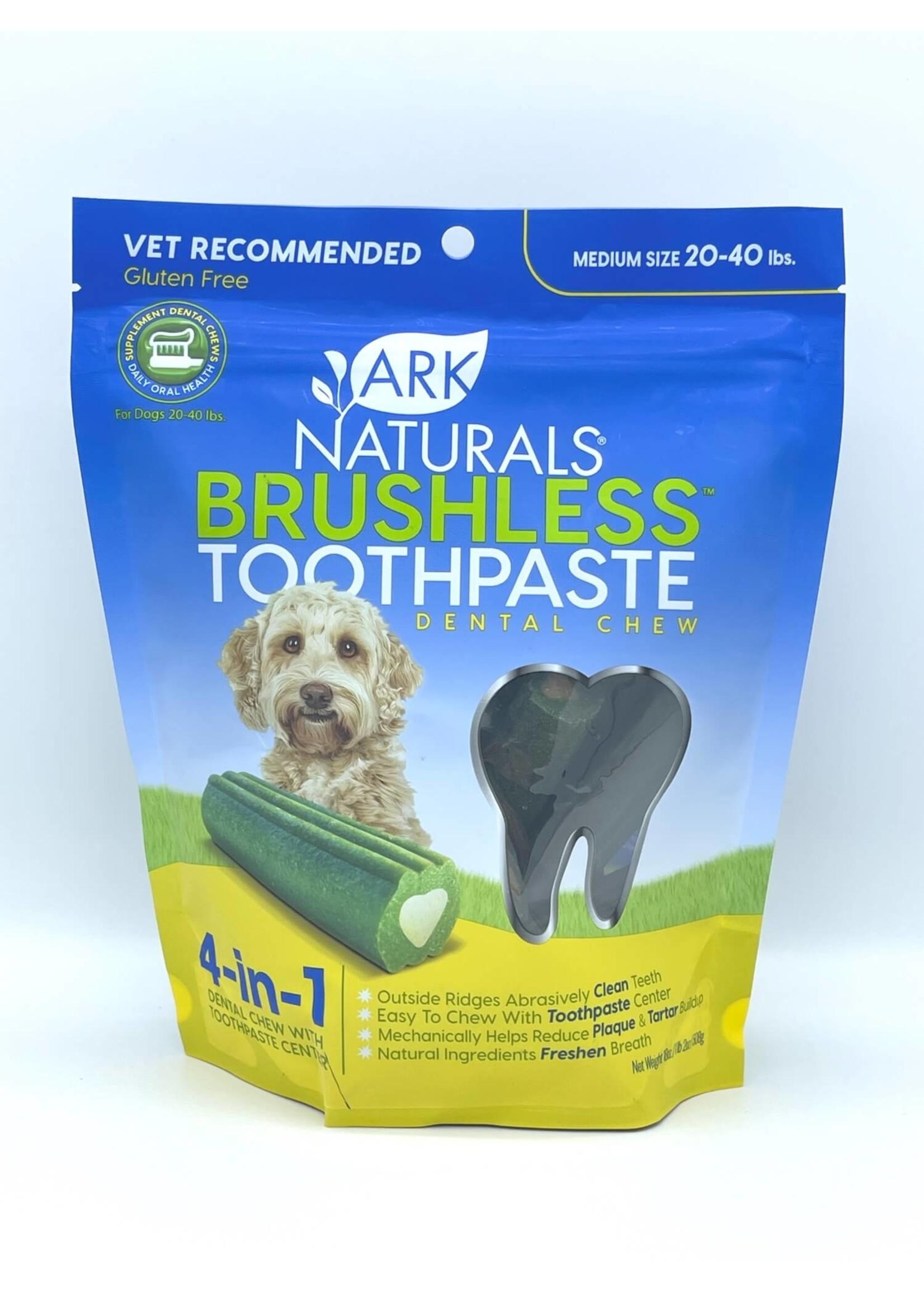 Ark Naturals Ark Naturals Brushless Toothpaste Medium