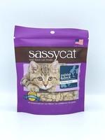 Herbsmith Herbsmith Sassy Cat Treats Rabbit & Duck