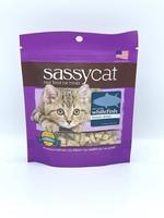 Herbsmith Herbsmith Sassy Cat Treats Whitefish