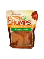 Pork Chomps Pork Chomps Roasted Ear Shapes, 10ct