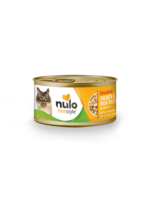 Nulo Nulo FreeStyle Grain Free Cat Food Shredded Chicken & Duck in Gravy, 3oz Can