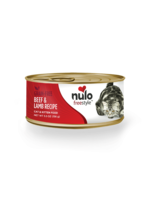 Nulo Nulo FreeStyle Grain Free Cat Beef & Lamb, Cat Food 5.5oz Can
