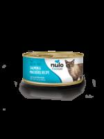 Nulo Nulo FreeStyle Grain Free Cat Salmon & Mackerel, 5.5oz Can