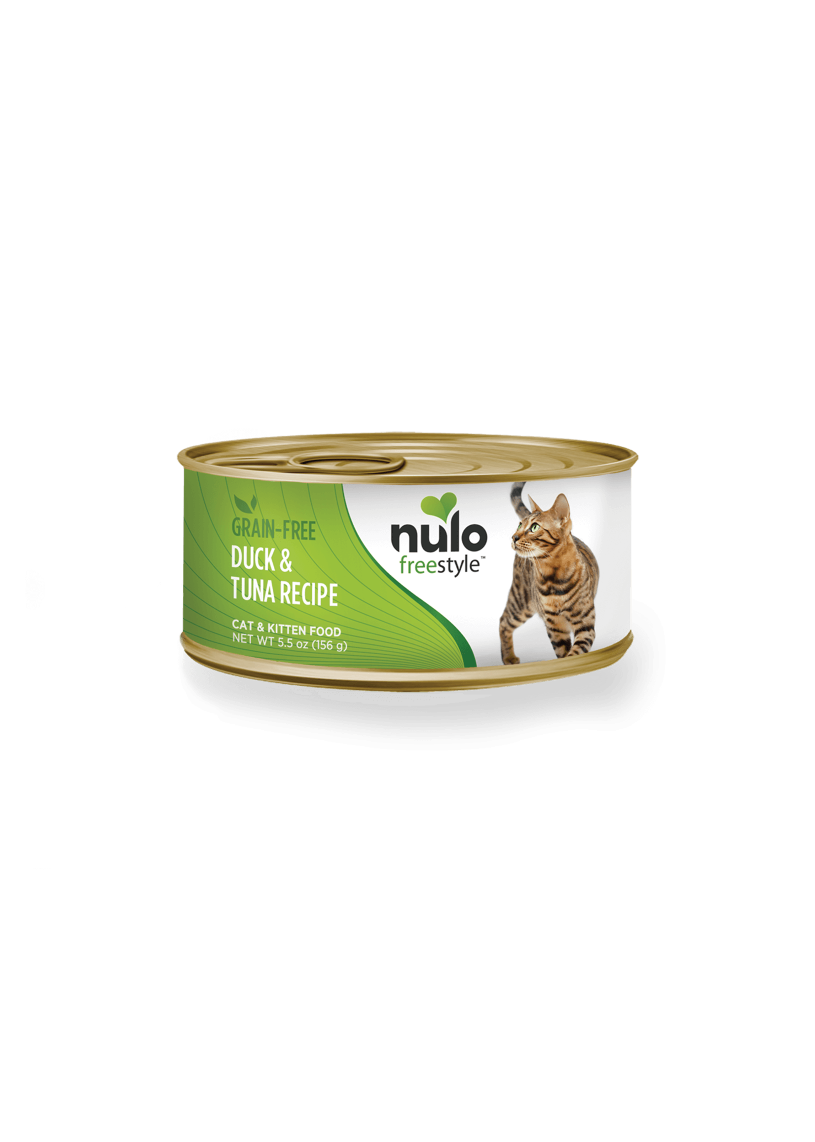 Nulo Nulo FreeStyle Cat Wet Food Duck & Tuna
