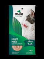 Nulo Nulo FreeStyle Cat Puree GF Tuna & Scallop 0.5oz 6 Pack