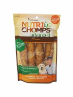 Nutri Chomps Nutri Chomps Advanced Twists with Real Chicken, 4ct