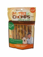 Nutri Chomps Nutri Chomps Advanced Mini Twists with Real Chicken