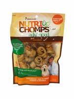 Nutri Chomps Nutri Chomps Advanced Mini Knots with Real Chicken