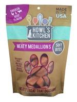 Howl's Kitchen Howl's Kitchen Meaty Medallions