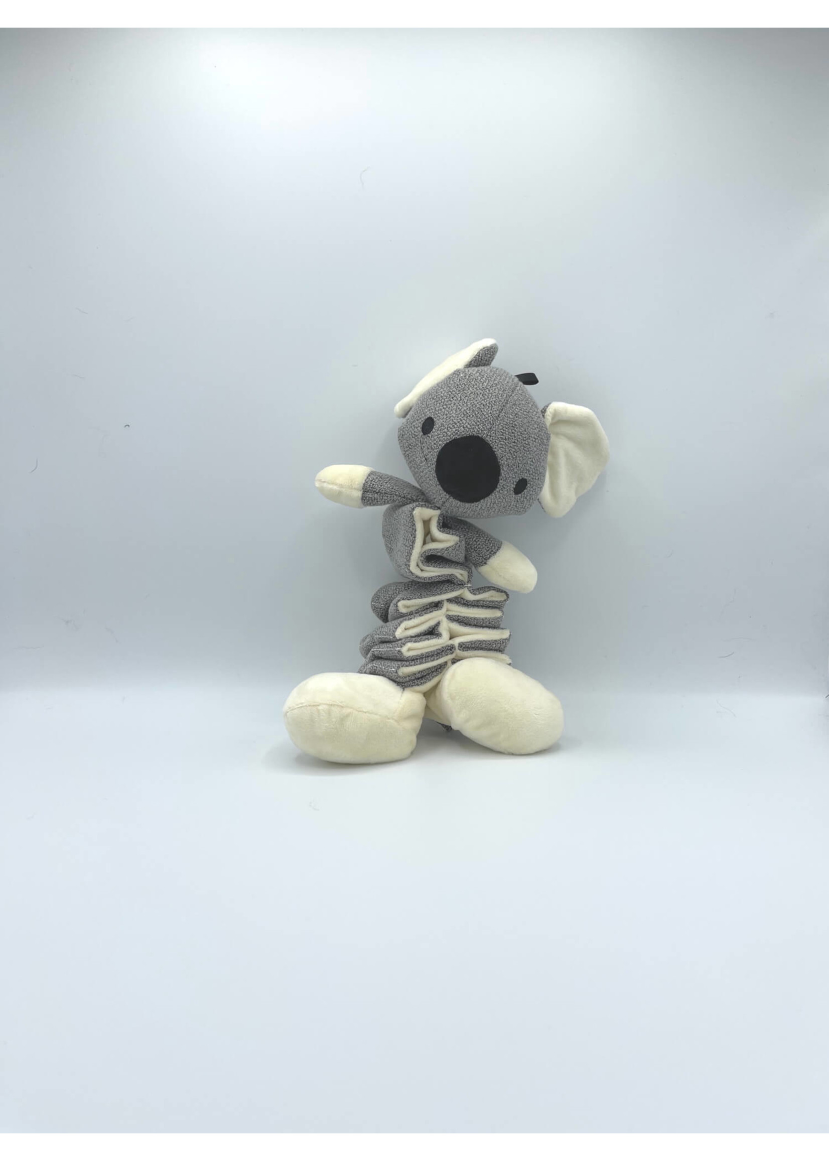 Scrunch Plush Toys