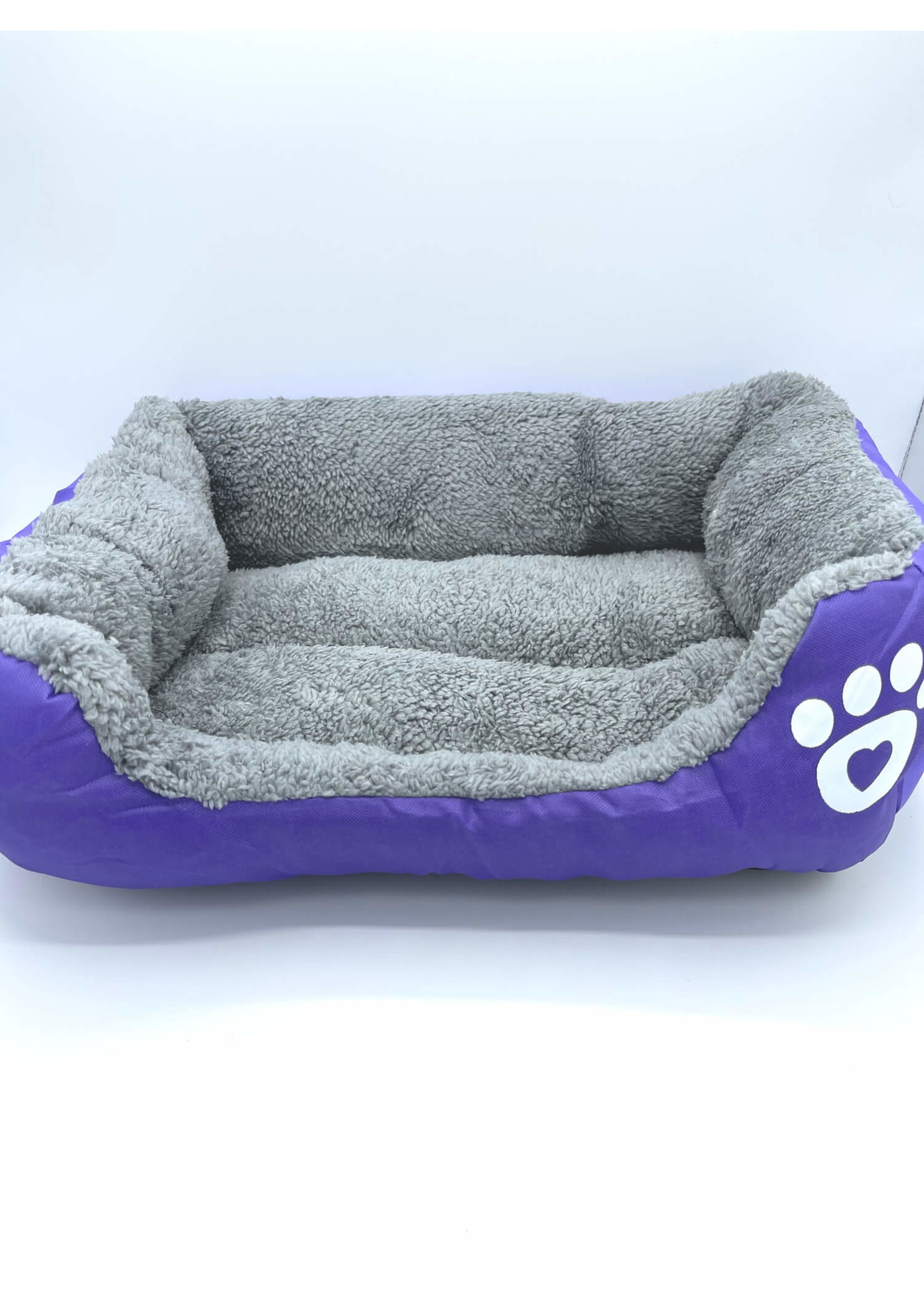 Luxury Pet Bed (Dogs & Cats)