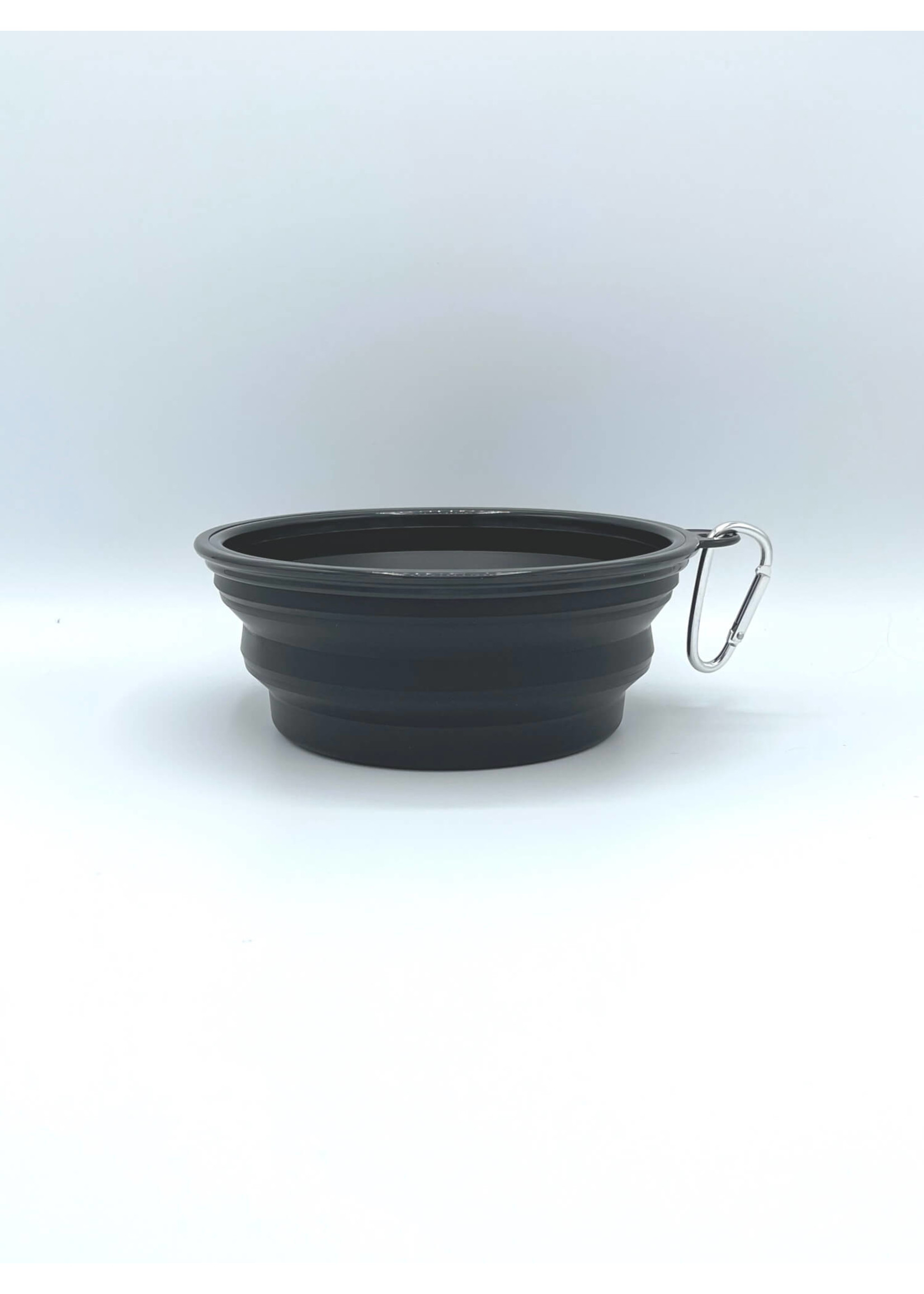 Collapsible Pet Bowl