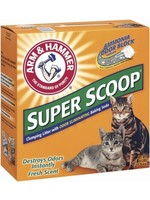 Arm and Hammer Arm & Hammer Super Scoop-Scented Cat Litter 14 lb