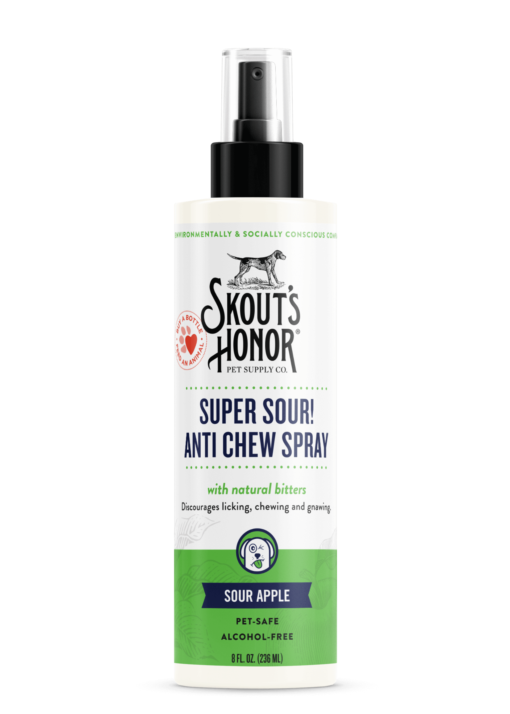 Skout's Honor Skout's Honor Anti Chew Spray