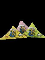 Ducky World Ducky World Catnip Purrr!-Muda Triangles