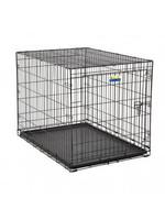 Contour Contour™ Single Door Dog Crate 42 Inch