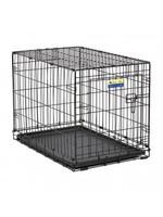 Contour Contour™ Single Door Dog Crate 30 Inch
