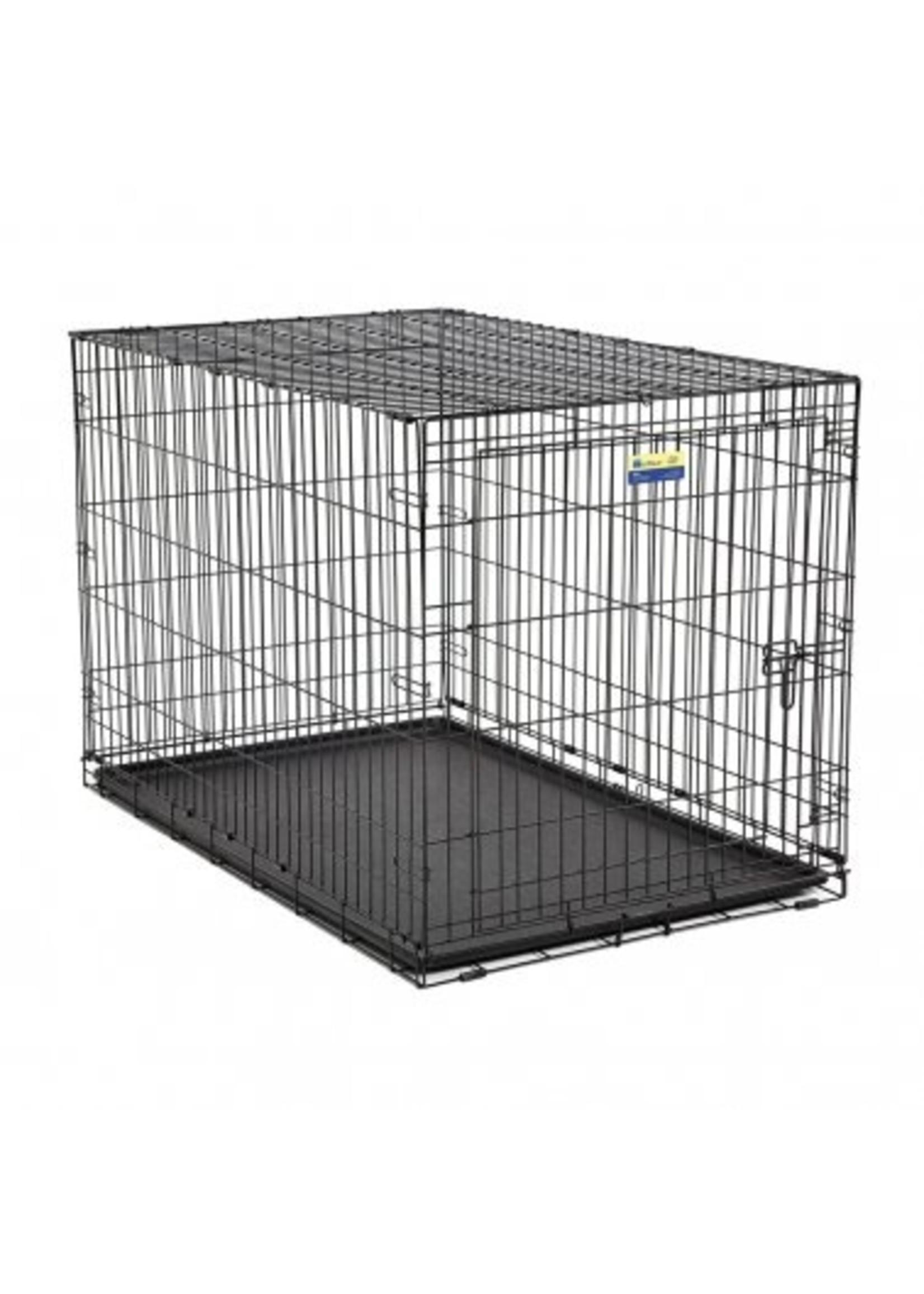 Contour Contour™ Single Door Dog Crate 48 Inch
