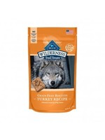 Blue Buffalo Blue Wilderness Grain Free Natural Crunchy Turkey Dog Biscuits
