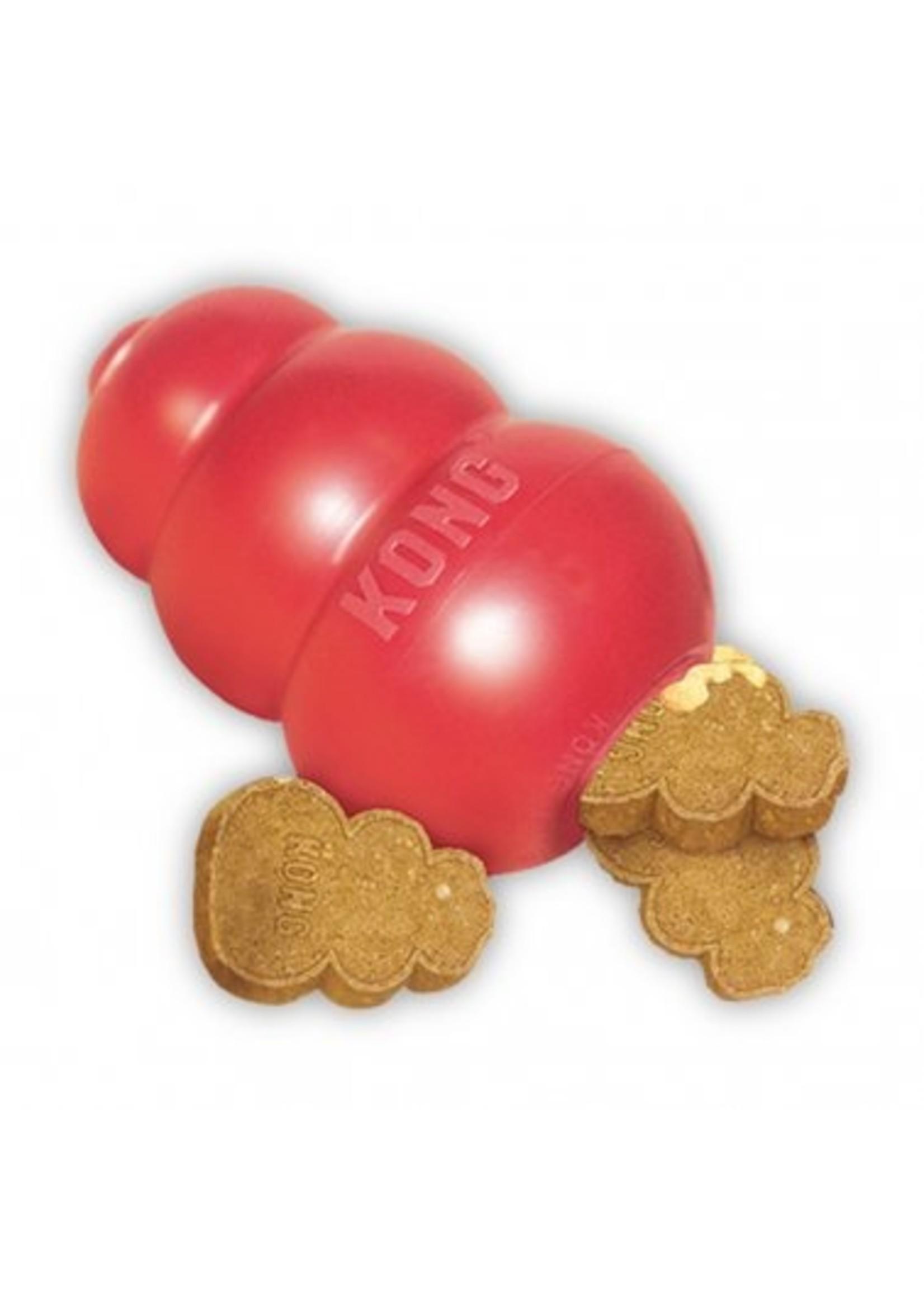 Kong Kong Classic Dog Toy Red XXL