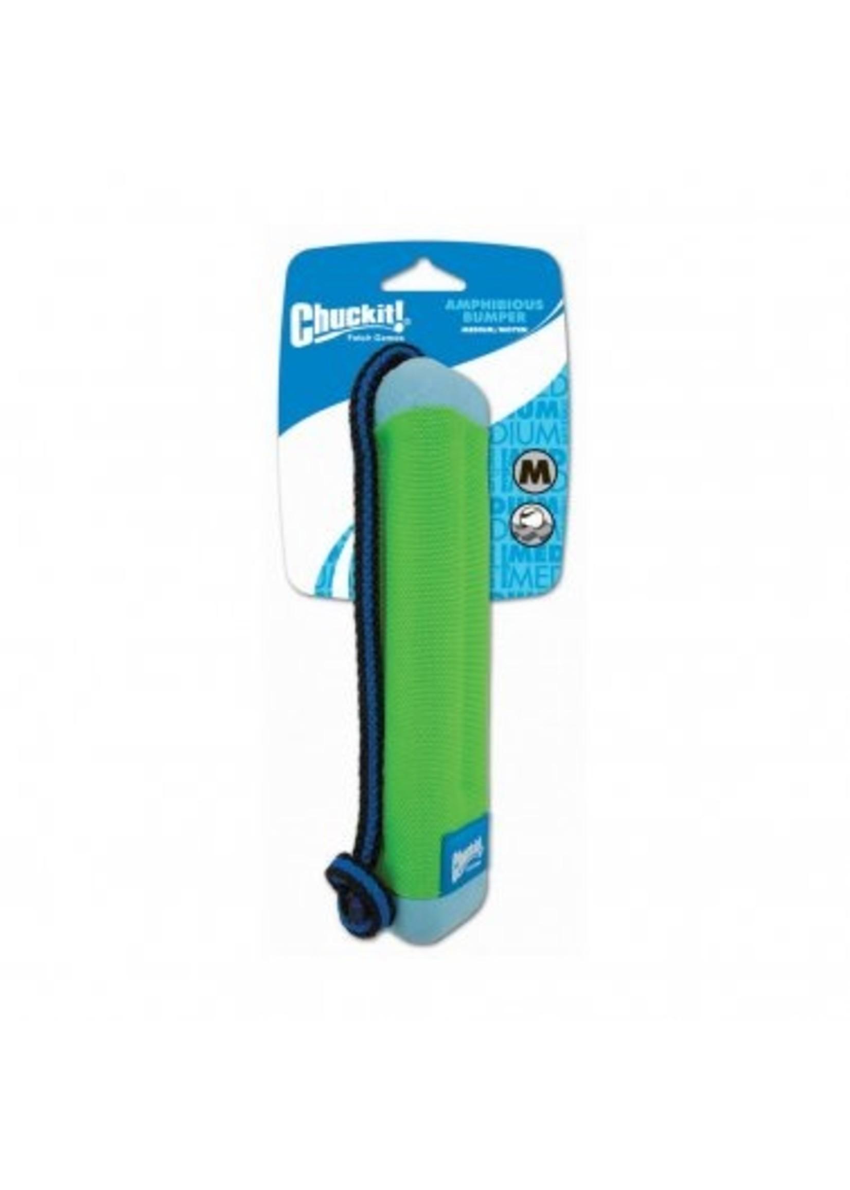 Chuckit!® Chuckit! Amphibious Bumper Dog Toy