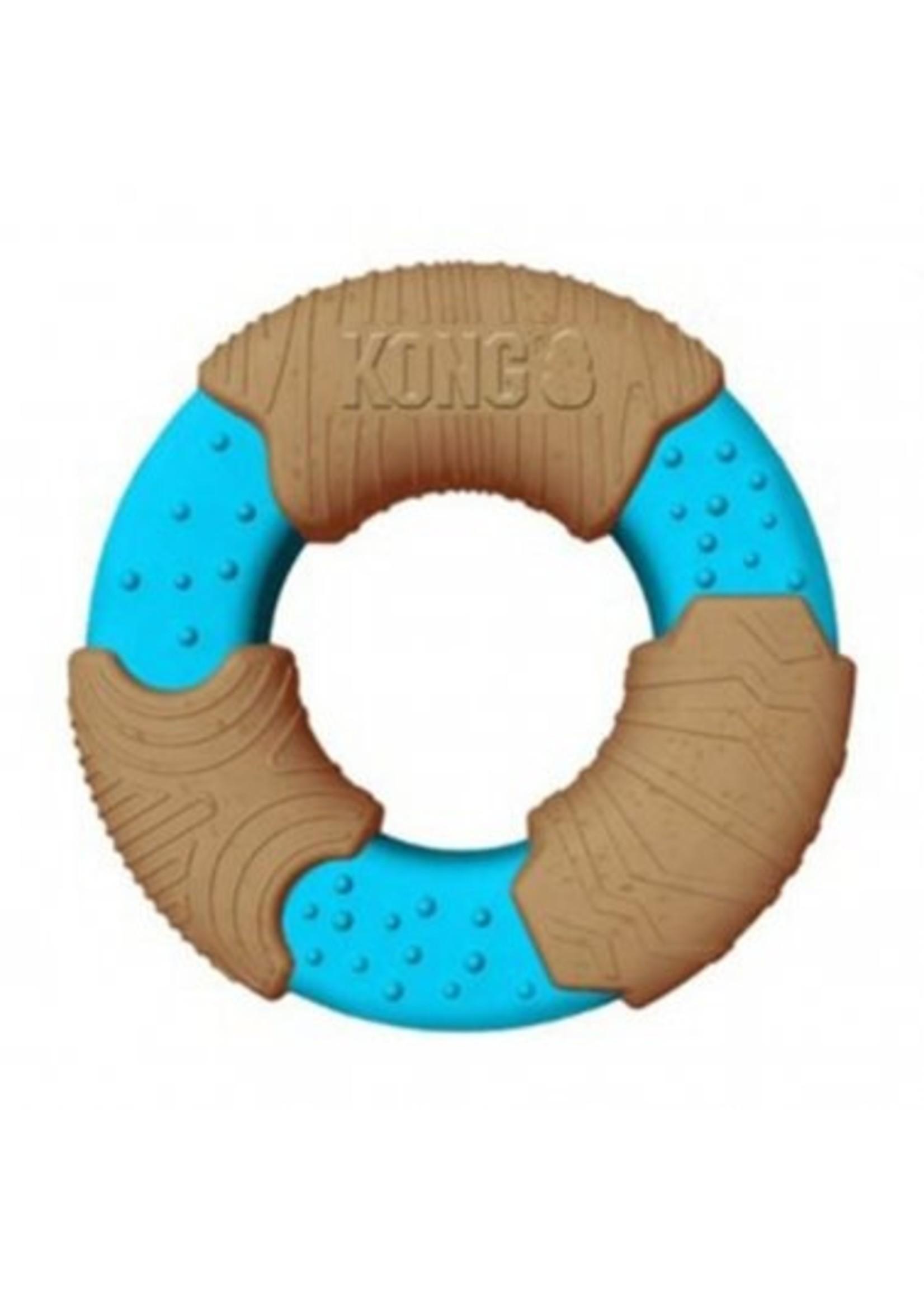 Kong Kong Core Strength Bamboo Ring Lg