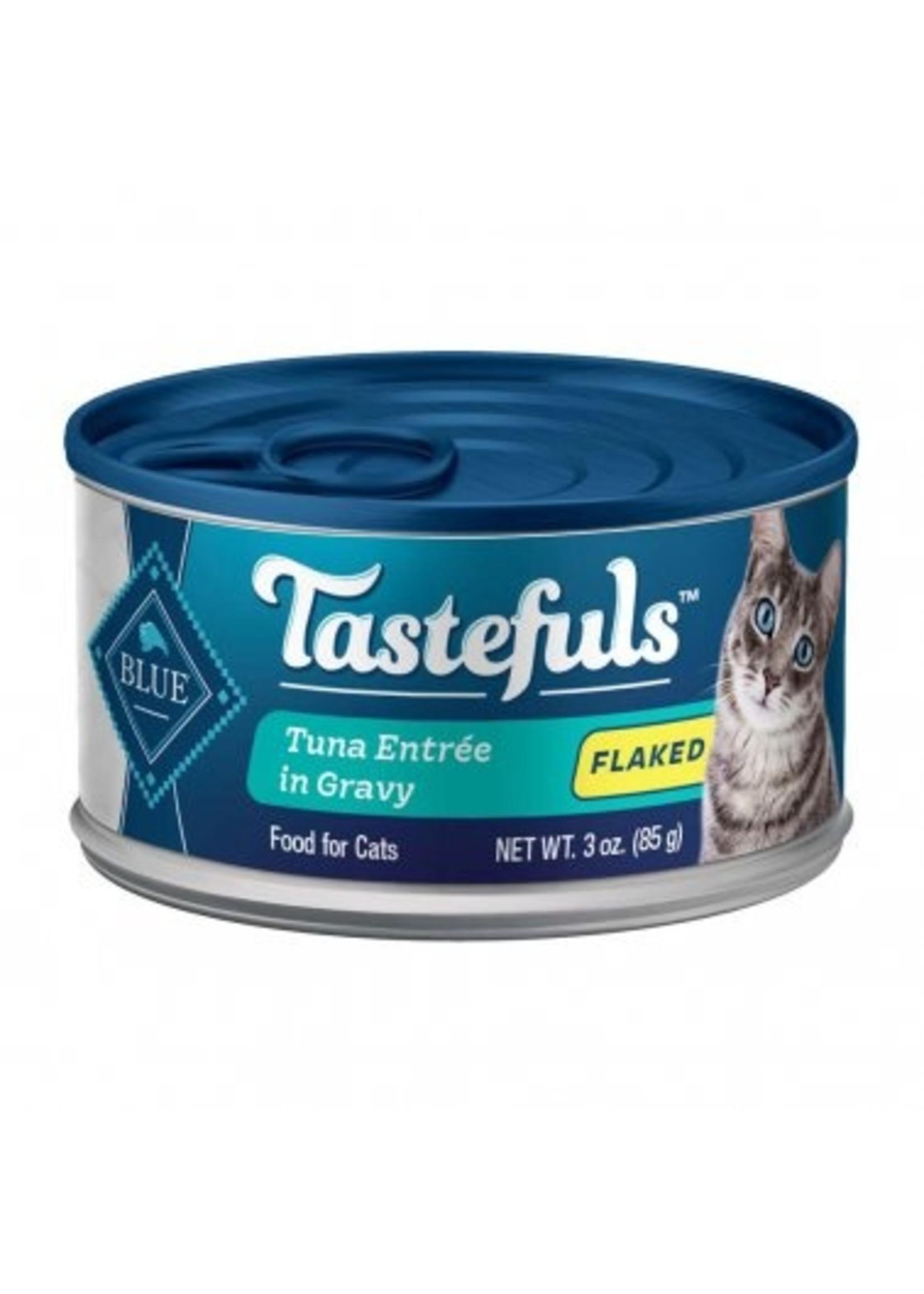Blue Buffalo Blue Buffalo Tastefuls Tuna in Gravy Wet Cat Food