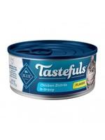 Blue Buffalo Blue Buffalo Tastefuls Chicken Gravy Cat Food 5.5oz