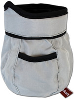 Alcott Training Treat Bag  Ball Bag  All in One Treat + Ball Bag
