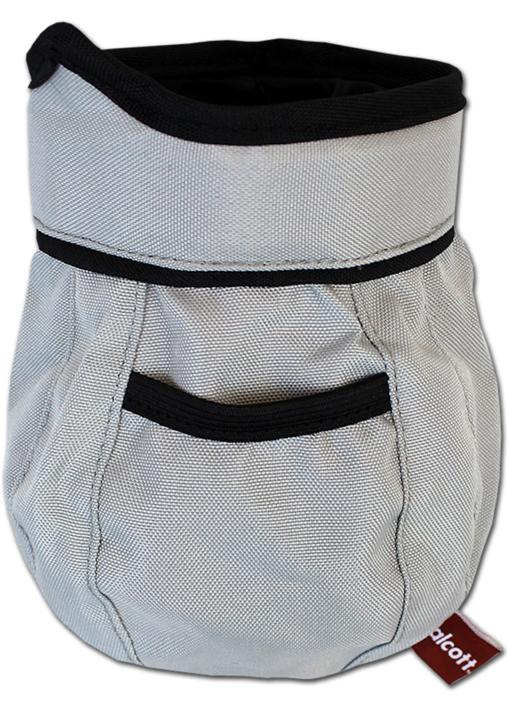 Alcott Training Treat Bag,  Ball Bag, All in One Treat + Ball Bag