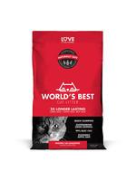 World's Best Cat Litter World's Best Cat Litter Multiple Cat Unscented 14lb Bag
