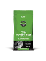 World's Best Cat Litter World's Best Cat Litter Original Unscented 8lb Bag