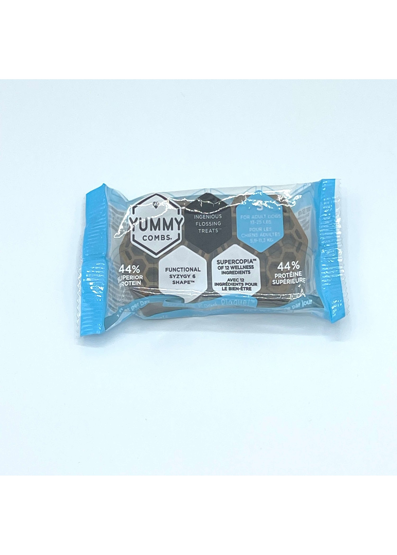 Yummy Combs Yummy Combs Dog Dental Chews