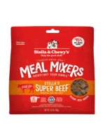 Stella & Chewy's Stella & Chewy's Freeze Dried Raw Meal Mixers, 3.5oz Bag