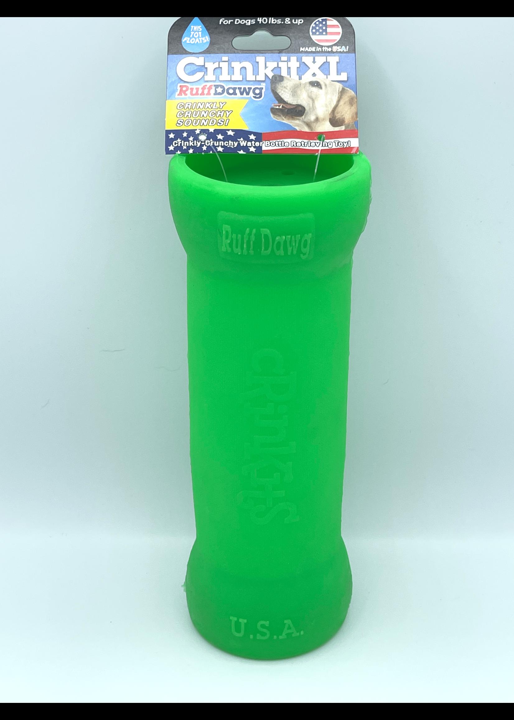 Ruff Dawg Crinkit XL Dog Toy