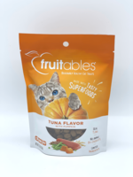 Fruitables Fruitables Tuna with Pumpkin Crunchy Cat Treat