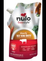 Nulo Nulo Freestyle Beef Bone Broth, 20oz