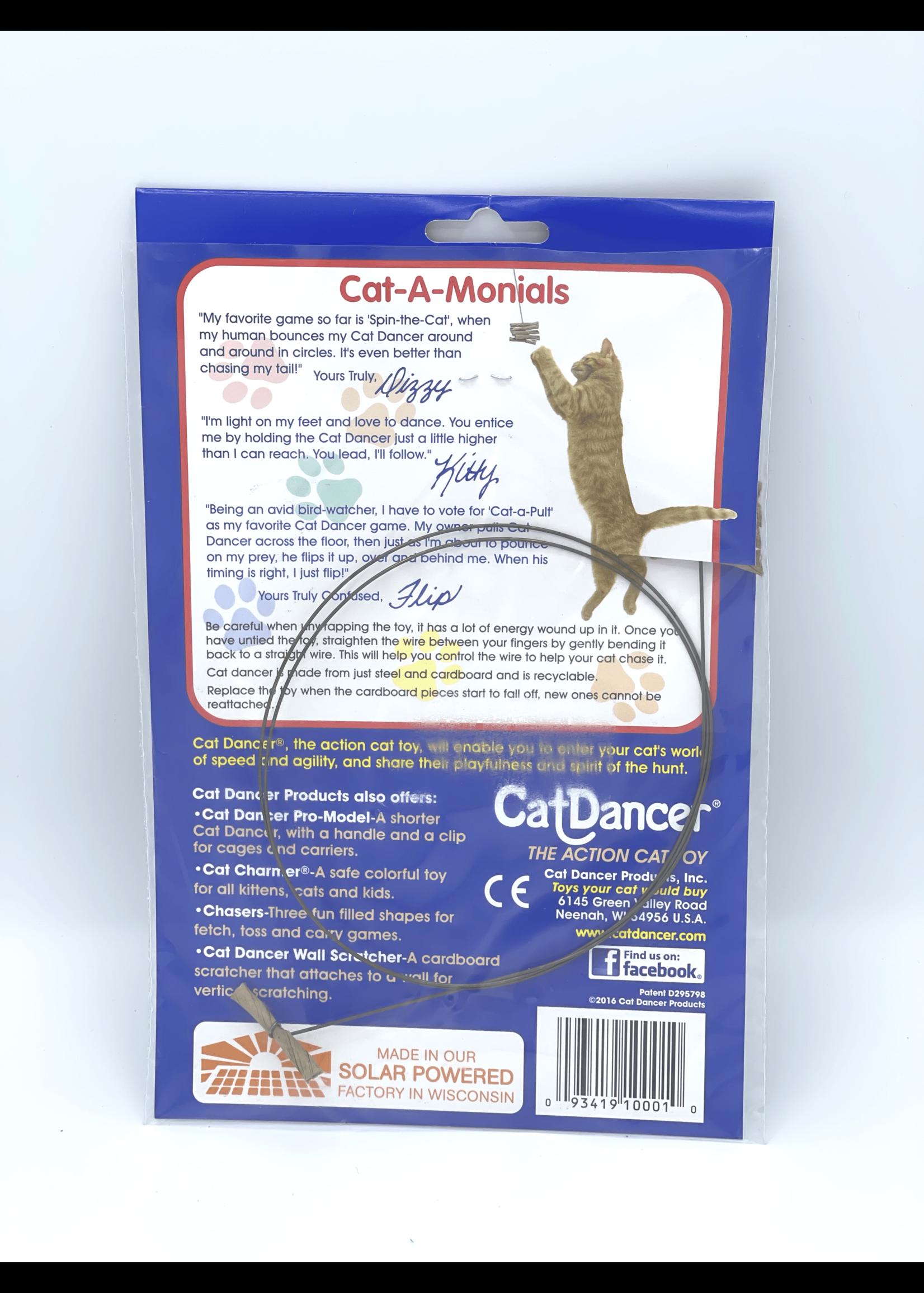 CatDancer Cat Dancer Original Cat Toy