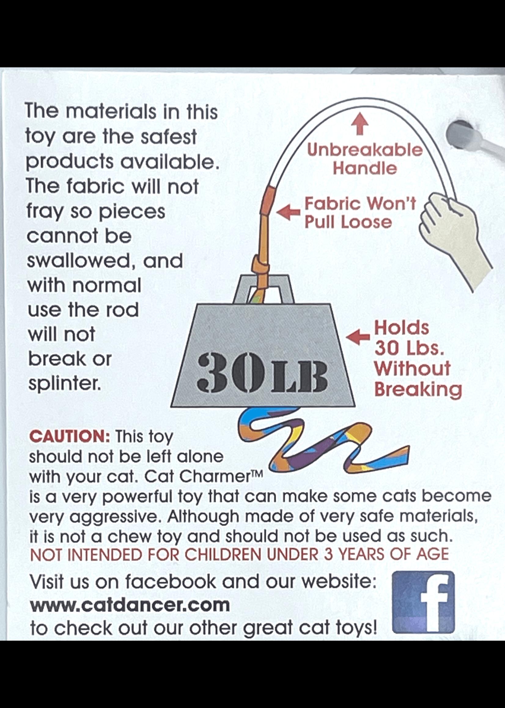 Cat Dancer Cat Charmer Cat Toy
