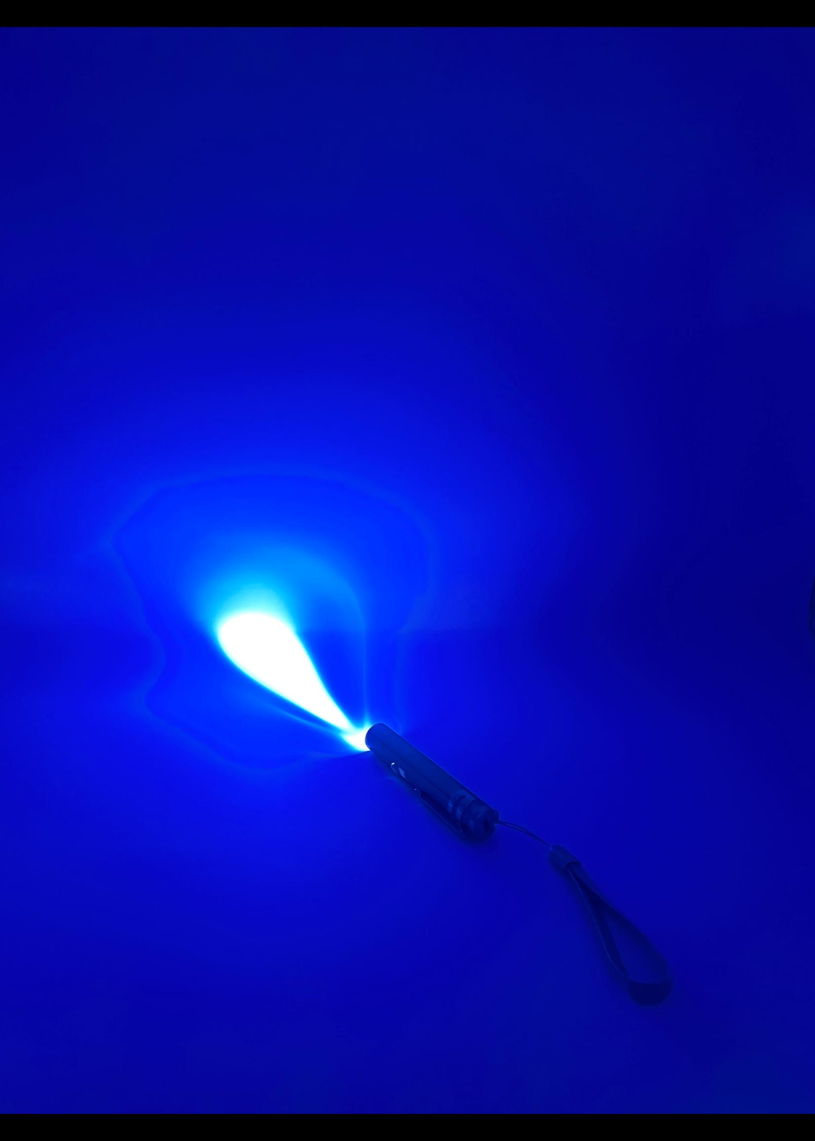 Laser Light Interactive Cat Toy