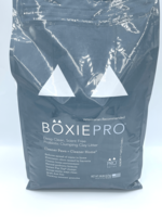 Boxie Cat Boxie Cat Pro Scent Free Clumping Litter 28lb