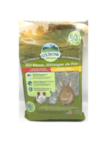 Oxbow Oxbow Hay Blends - Western Timothy & Orchard, 90oz