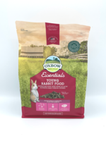 Oxbow Oxbow Essentials Young Rabbit Food, 5lb bag