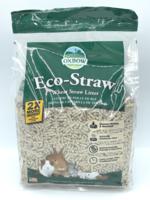 Oxbow Oxbow Eco-Straw Small Animal Litter, 8lb
