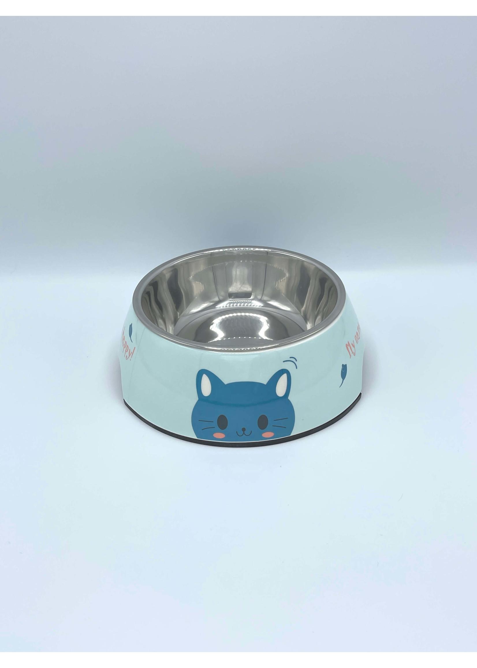 Stainless Steel Design Bowl