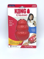 Kong Kong Classic Dog Toy Red Large