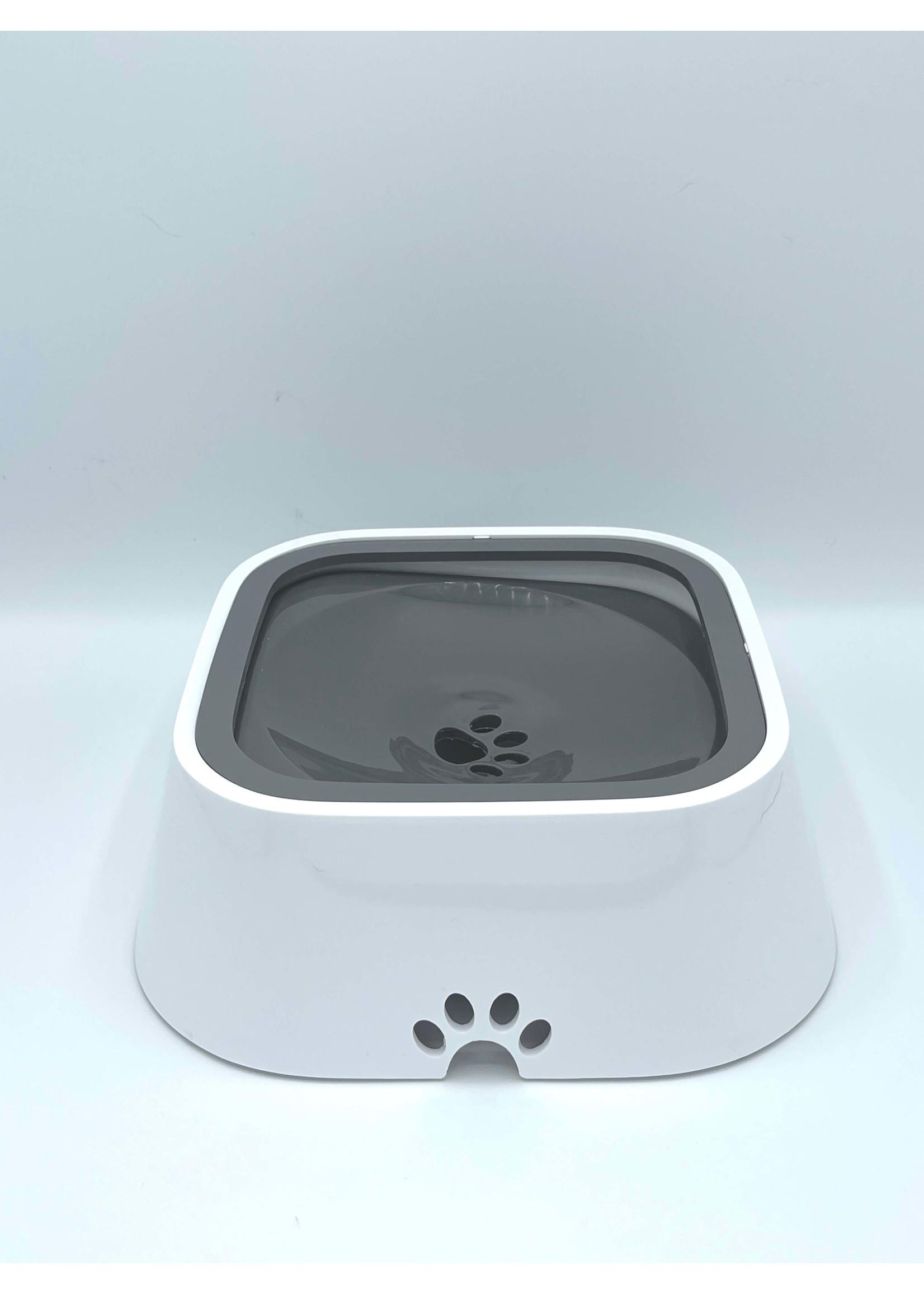 Pet Anti Splash Water Bowl Dish