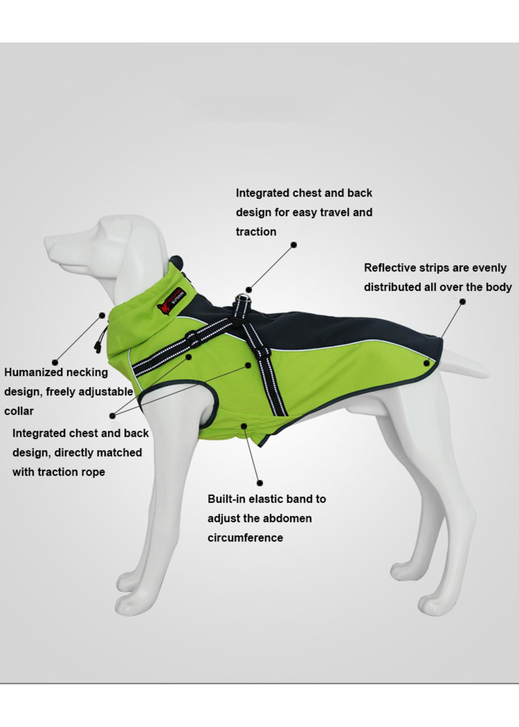Luxury Dog Jacket