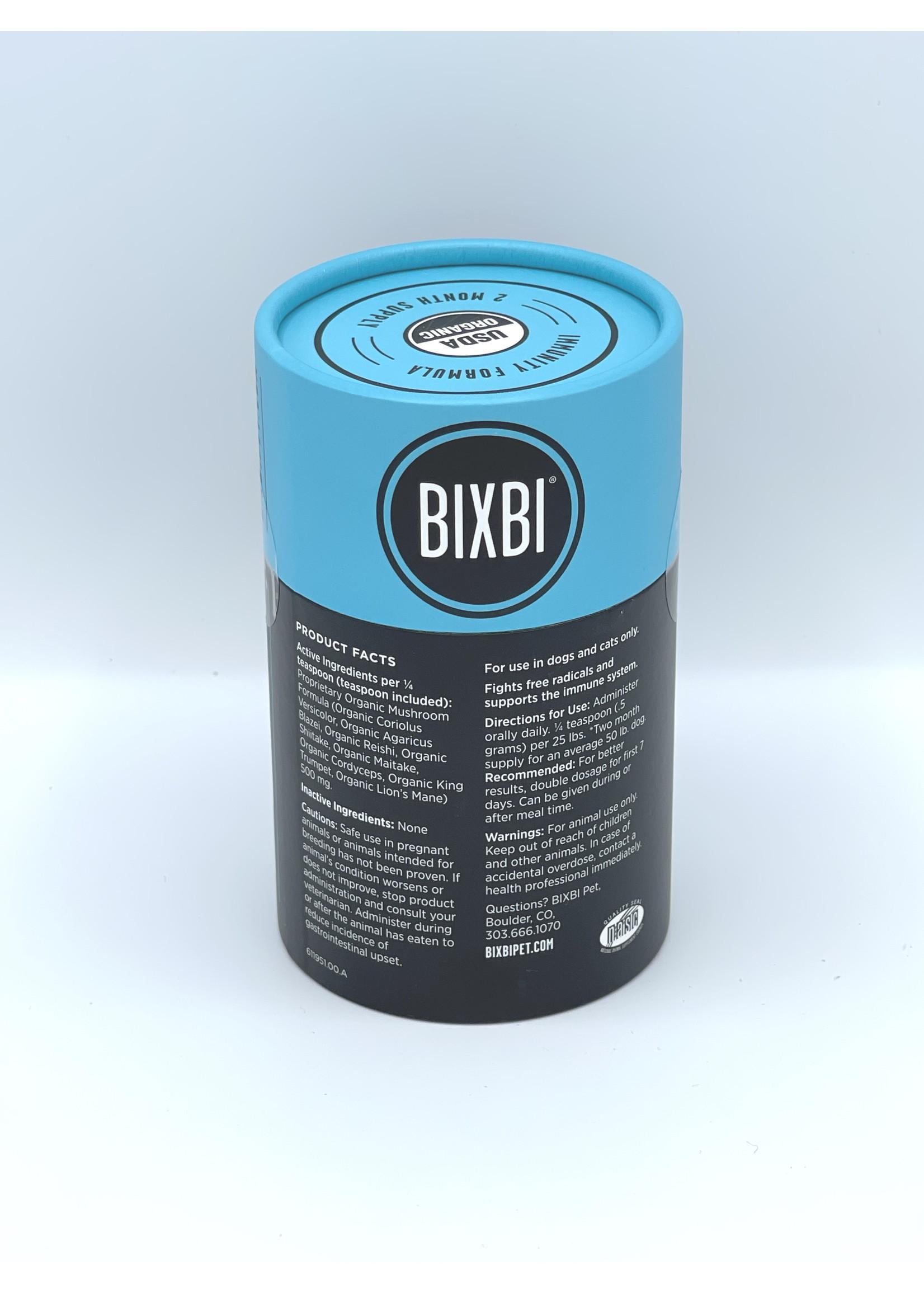 Bixbi Bixbi Immunity Support