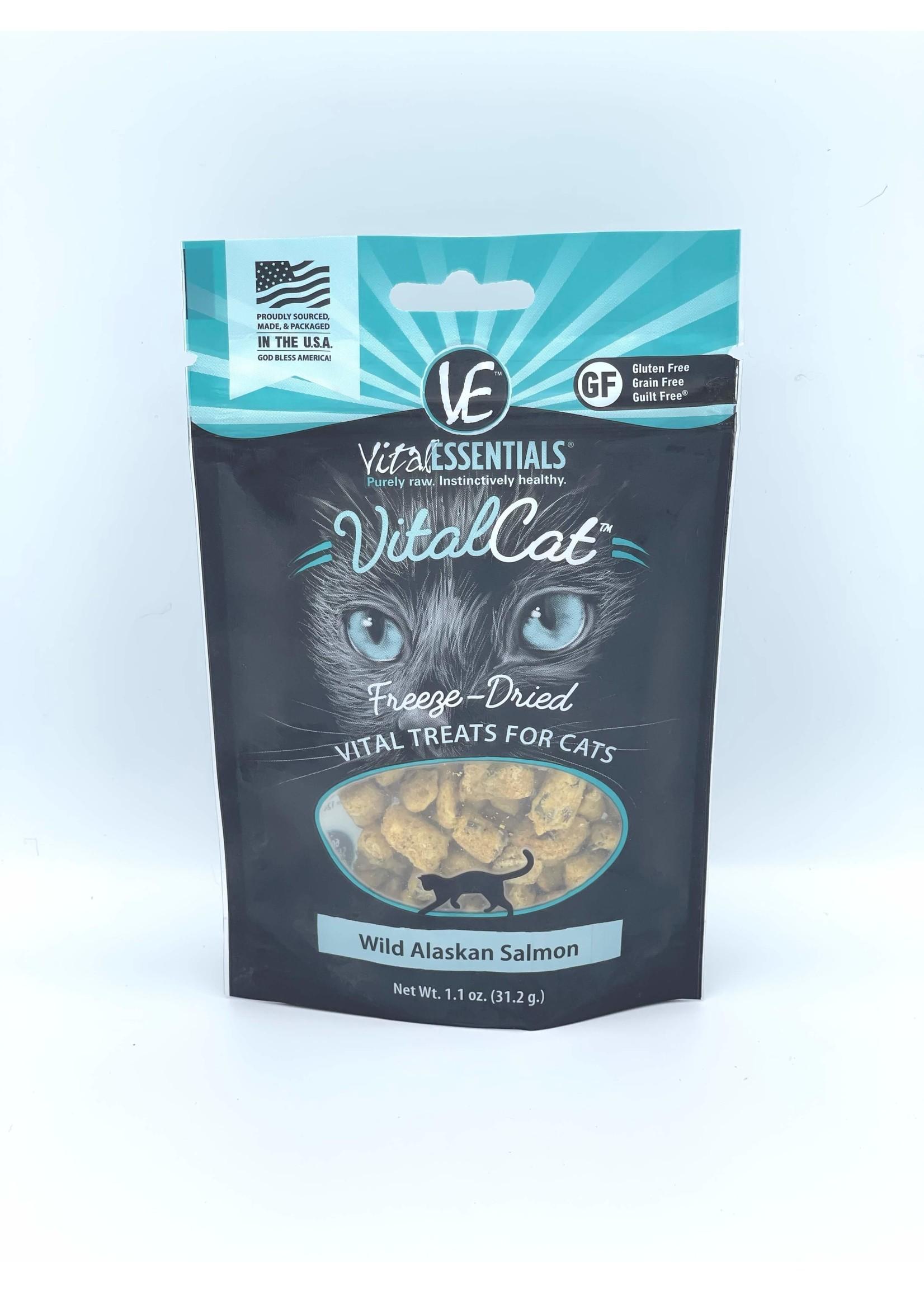 Vital Essentials Vital Essentials Freeze-Dried Cat Treats